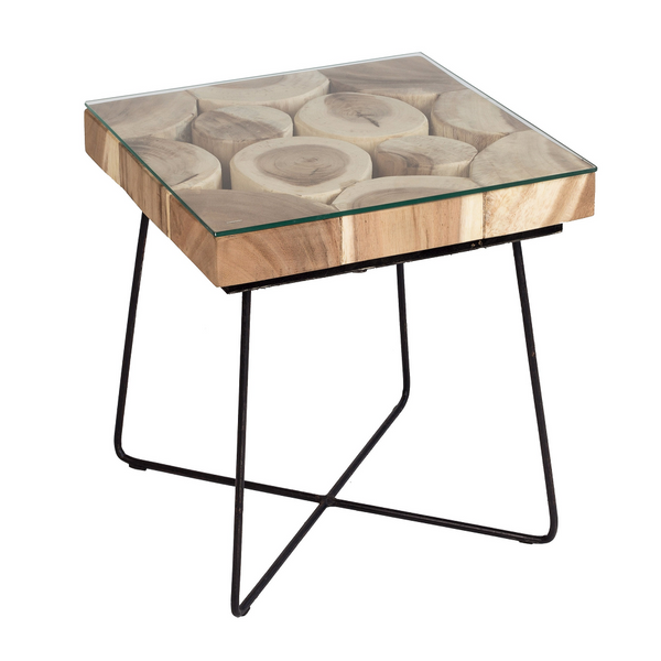 Etosha Side Table