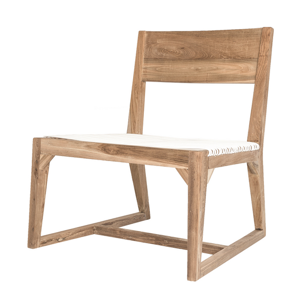 Menzies Chair | Indoor-Outdoor