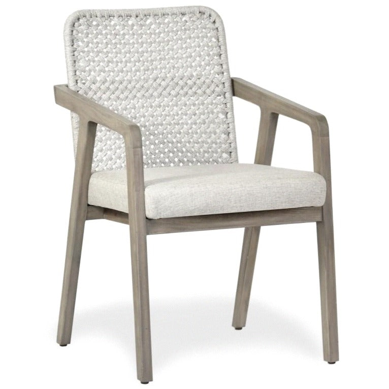 HALEY DINING CHAIR / UPHOLSTERED SEAT