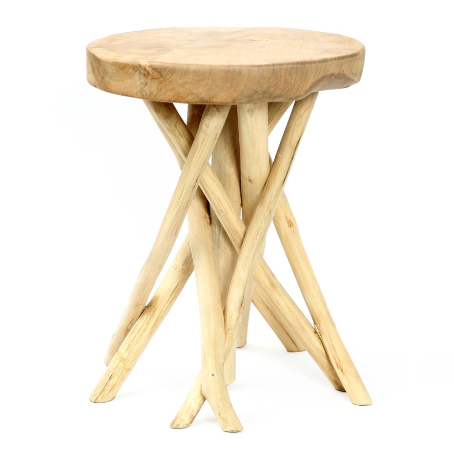 TULUM TROPIC SIDE TABLE