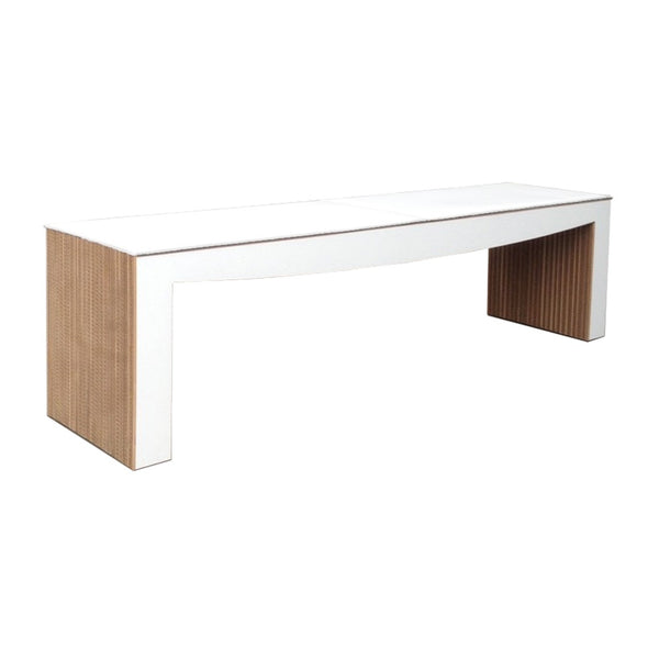 Juliet Bench | Eco-Leather