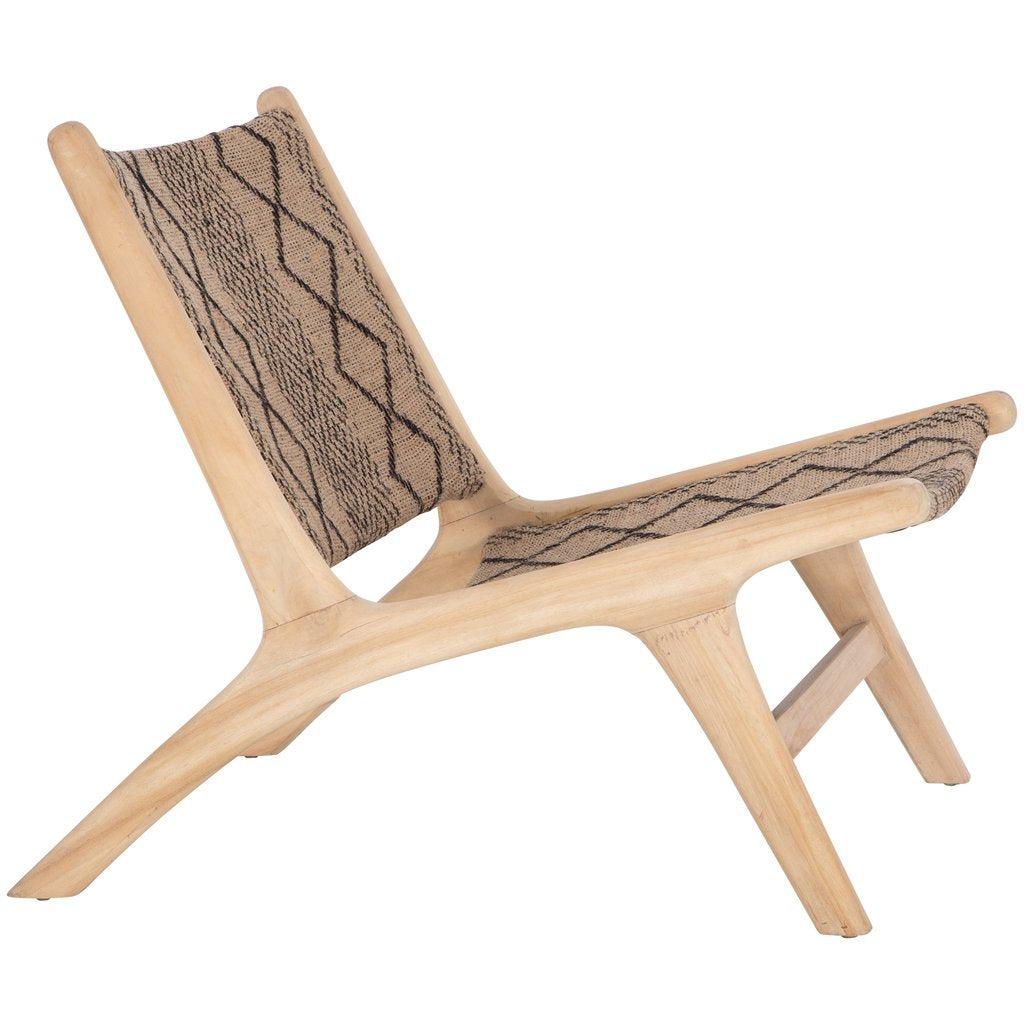 KEJA OCCASIONAL CHAIR