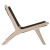 KEJA OCCASIONAL CHAIR / BLACK