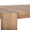 KULALA TABLE / RECYCLED TEAK