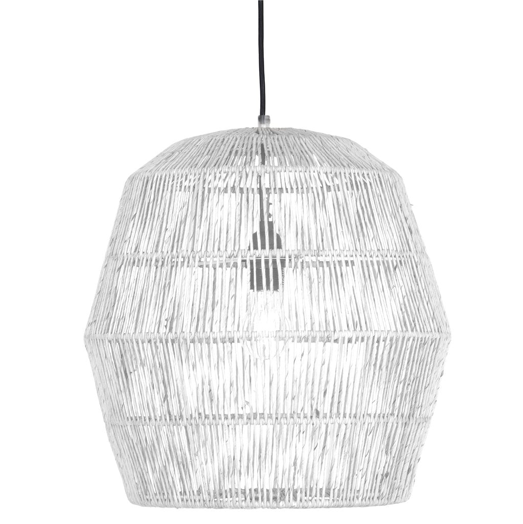 Phillipi Pendant Lamp / White