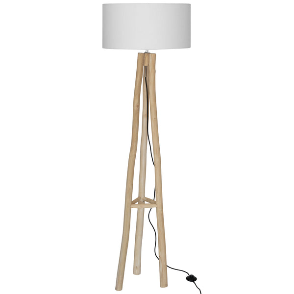 SERENGETI FLOOR LAMP