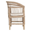 SONGWHE DINING CHAIR / NATURAL