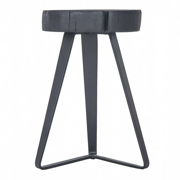 SUKU STOOL / SIDE TABLE