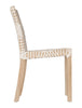 Sweni Chair | White