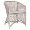 TRINIDAD DINING CHAIR / NATURAL (INDOOR-OUTDOOR)