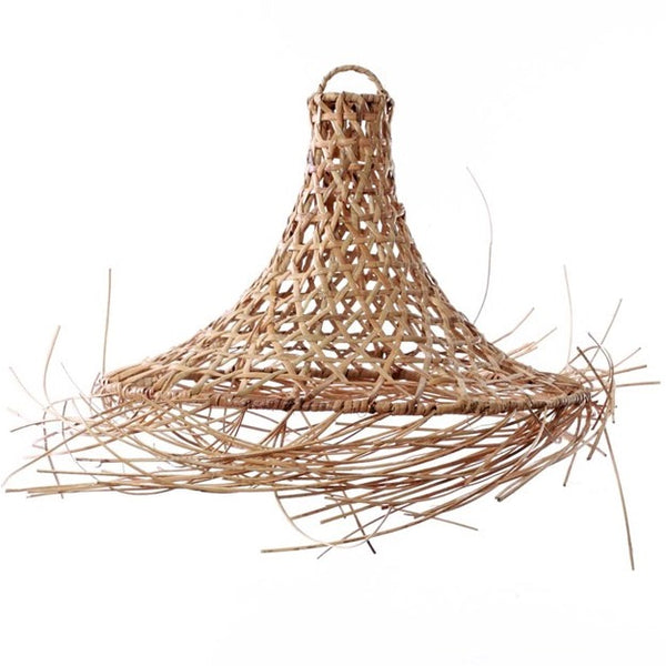 MYKONOS PENDANT SHADE / NATURAL