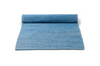 Remnant Cotton Rug | Eternity Blue