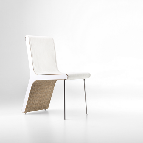 Jvett Chair | Eco-Leather