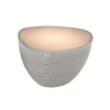 Stone Luce Illuminated Coffee & Side Table | Stone Grey