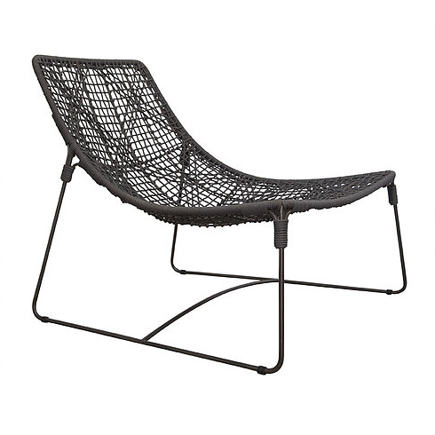LESUTU RELAX CHAIR / OUTDOOR