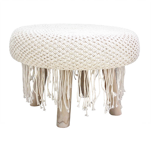 LULITI WIDE STOOL