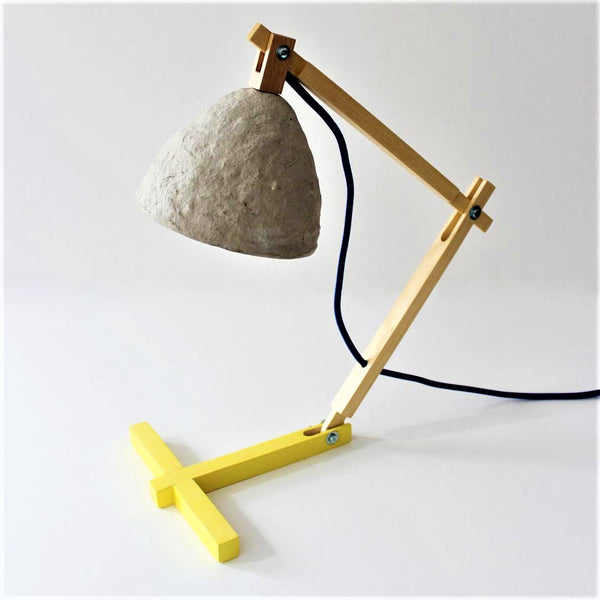 METAMORFOZIS DESK LAMP / VARIOUS COLORS
