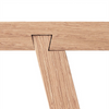 Sedeō Low Stool | Meditation Stool