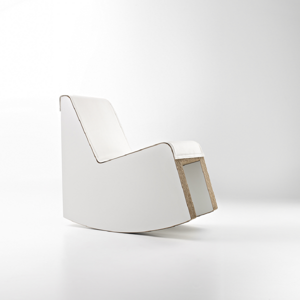 Swing Chair | Eco-Leather