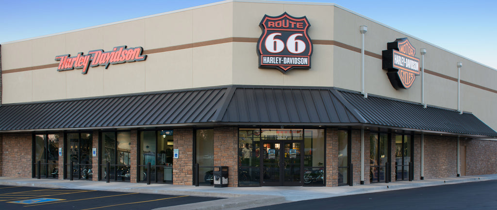 Route 66 Harley-Davidson® is Oklahoma's premier Harley-Davidson ® dealership.