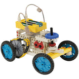 Thames & Kosmos Remote Control Machines Construction Kit - Explore Store - 7