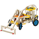 Thames & Kosmos Remote Control Machines Construction Kit - Explore Store - 8