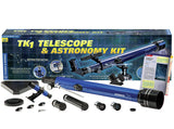 TK1 Telescope and Astronomy Kit