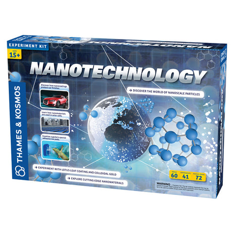 Nanotechnology Learning Set