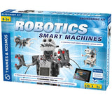 Thames & Kosmos Robotics Smart Machines
