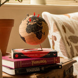 Small Cork Globe - Explore Store - 2