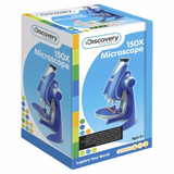 Discovery Channel 150x microscope - Explore Store - 1