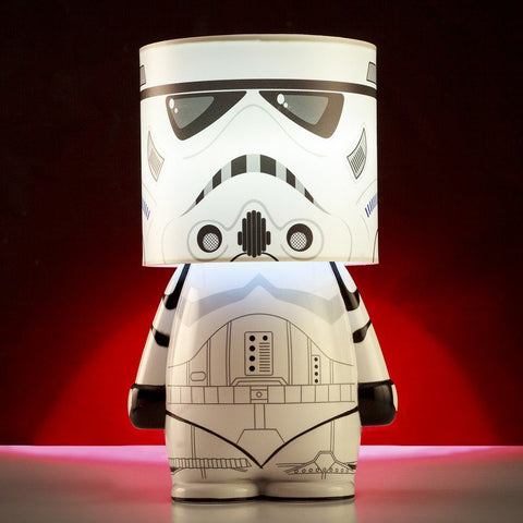 Official  Star Wars Storm Trooper Look-Alite - Explore Store - 1