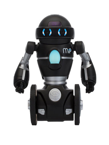 WowWee MiP Robot – Black and Silver - Explore Store - 1