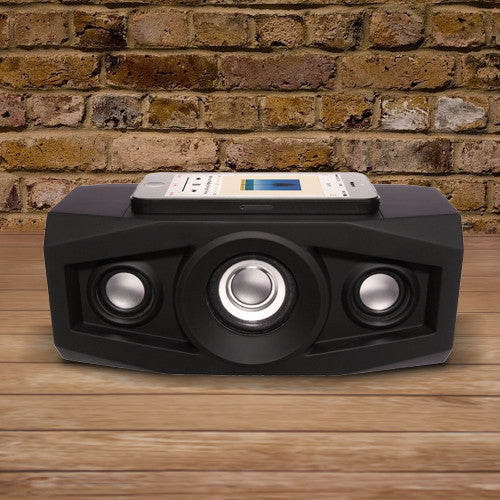 Touch Sonic Bass Speaker - Explore Store - 1