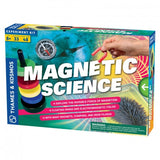 MAGNETIC SCIENCE - Explore Store - 1
