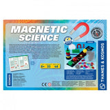 MAGNETIC SCIENCE - Explore Store - 2