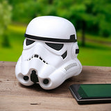 Bluetooth Stormtrooper Speaker - Explore Store