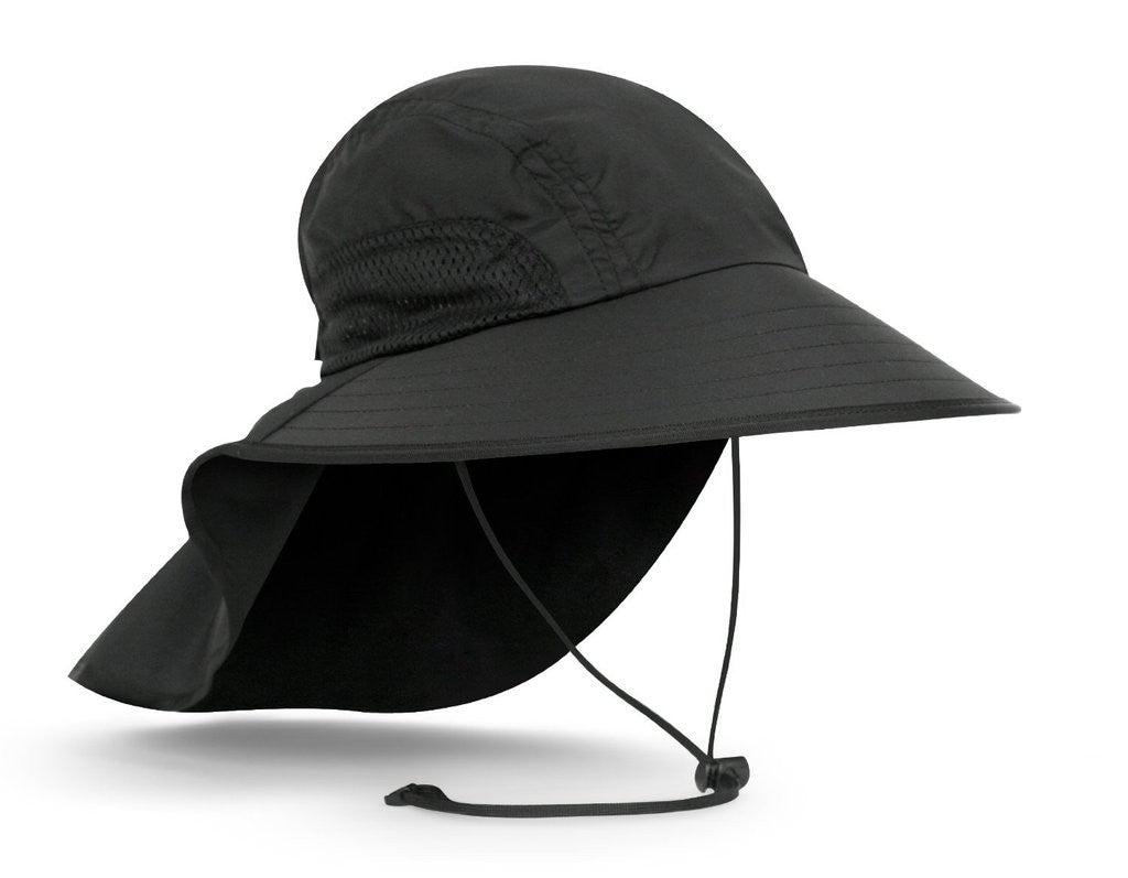 Sunday Afternoons Adventure Hat Medium Black/black