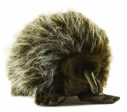 Hansa Echidna Stuffed Plush Animal