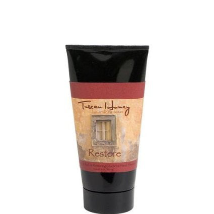 Camille Beckman Glycerin Hand Therapy  Tuscan Honey  6 Ounce