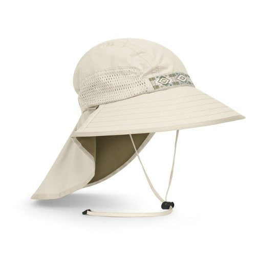 Sunday Afternoons Adventure Hat  Large  Cream