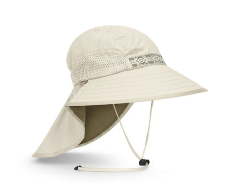 Sunday Afternoons Adventure Hat  Medium  Cream/Sand