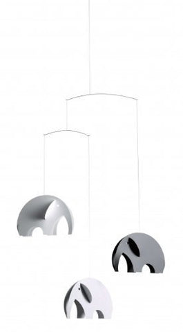 Flensted Mobiles Nursery Mobiles  Olephant