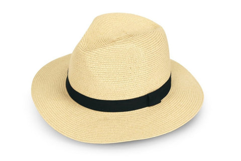 Sunday Afternoons Havana Hat  Cream  Large