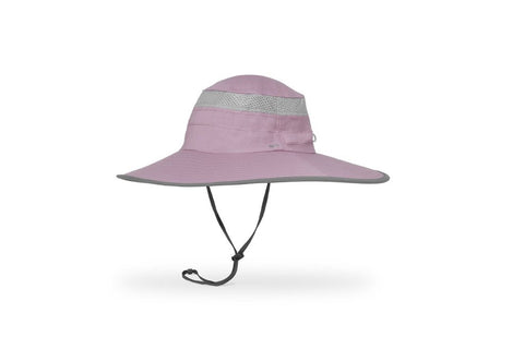 Sunday Afternoons Lotus Sun Hat  Passion Flower  Medium
