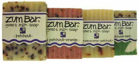 Patchouli Four Ways Zum Bars by Indigo Wild