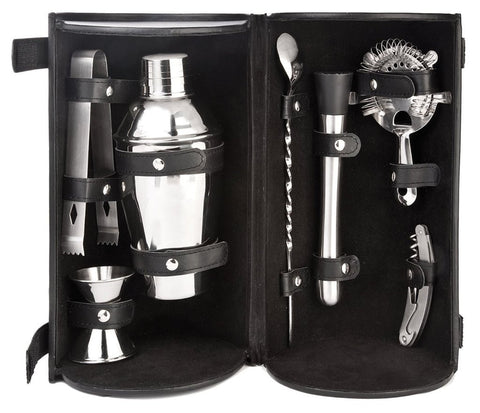 Barmaster?s Pro Bar Travel Set