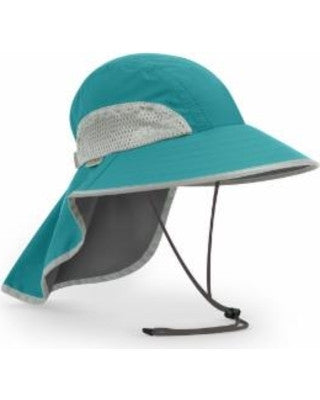 Sunday Afternoons Adventure Hat  Large  Caribbean