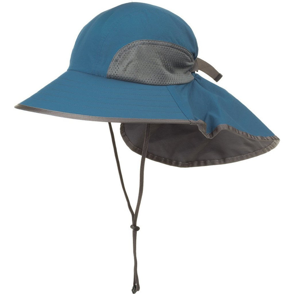 Sunday Afternoons Adventure Hat  Medium  Lapis