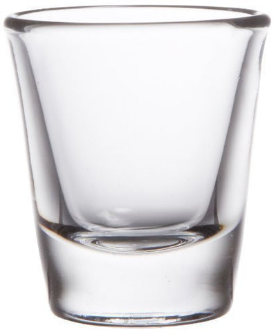 Anchor Hocking 6-Pack Heavy Base Shot Glass Set 1.5-Ounce